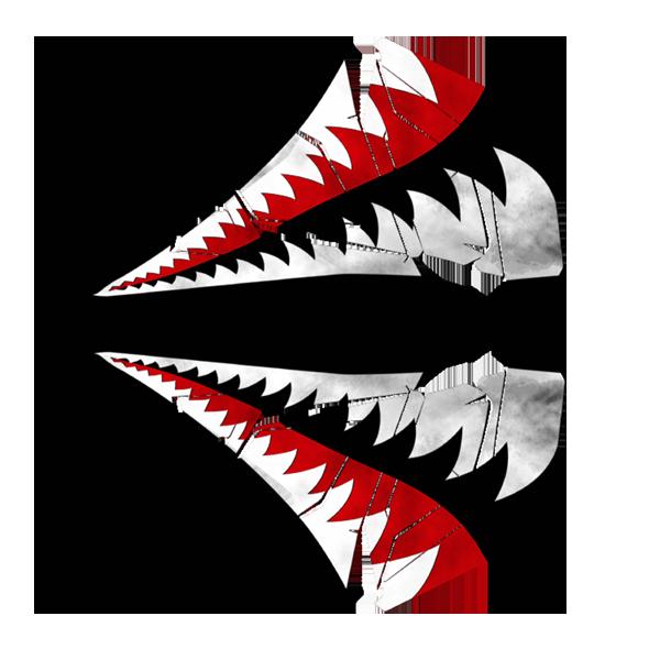 Polaris - Axys - Teeth